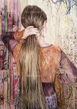 Threads by Claire Sparkes