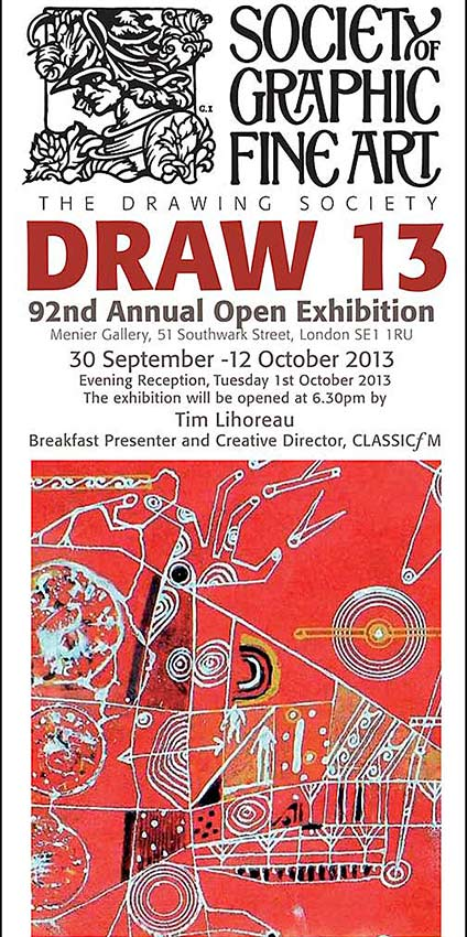Draw 13 - Mernier Gallery