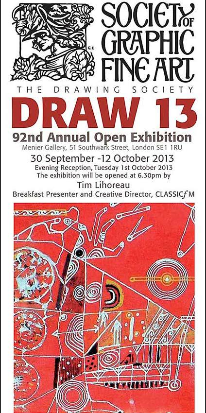 Draw 13 - Mernier Gallery