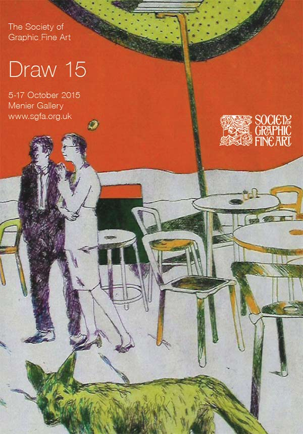 Draw 15 - Mernier Gallery