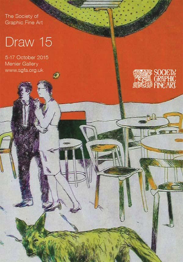 Draw 15 - Mernier Gallery