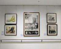 The Street Gallery, University College Hospital, Euston Road, Londo